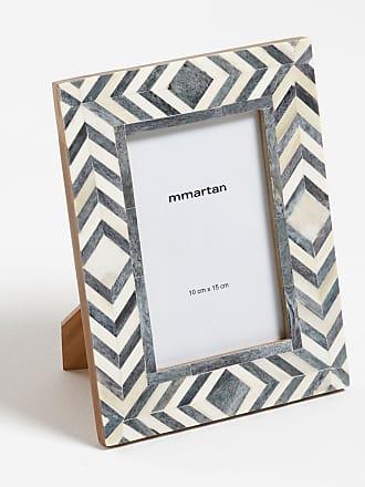 Mmartan Porta-retrato Geometric