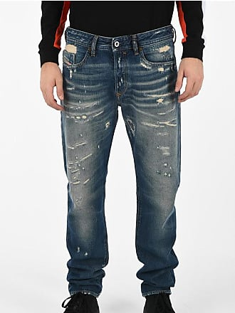 Diesel 18cm Distressed BUSTER L.32 Jeans size 36