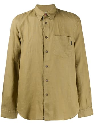 Paul Smith Camisa casual - Verde