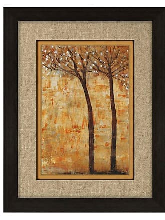 Paragon Picture Gallery In Bloom II Framed Wall Art - 7963