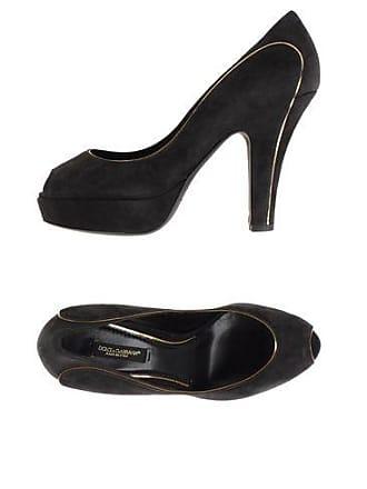 a654ade4 Zapatos de Dolce & Gabbana® para Mujer | Stylight
