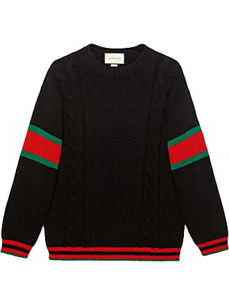 9db439623eab Gucci Crew Neck Jumpers  174 Items