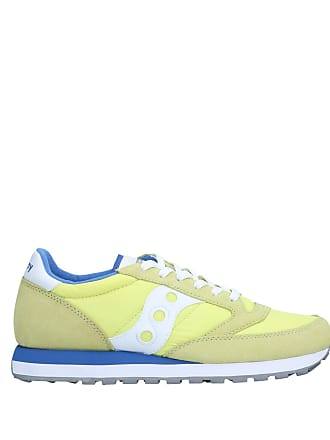 on sale b29b2 2c47f Saucony CALZATURE - Sneakers   Tennis shoes basse