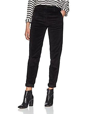 G-Star Bronson High Skinny Chino WMN, Pantalon Femme, Noir (DK Black 9b2739552db1