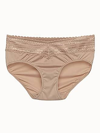 Warner's Flawless lace-waist hipster
