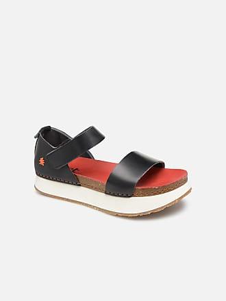 Art Mykonos 1260 - Sandalen für Damen   schwarz dc48b75216