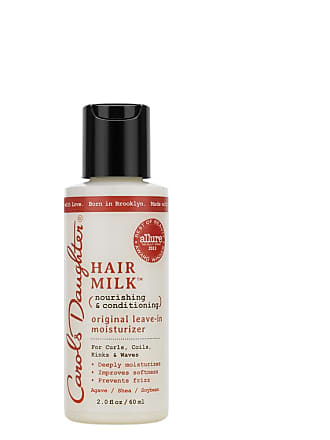 Carol's Daughter Hair Milk Original Travel-Size Leave-In Moisturizer