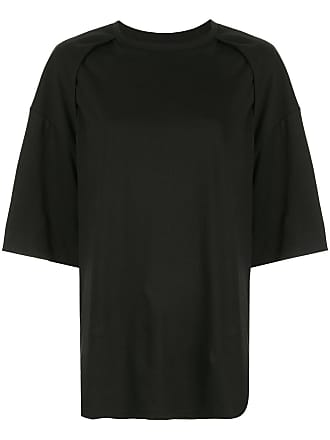 Juun.J Camiseta oversized - Preto