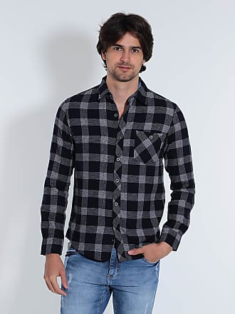 Red Nose Camisa Masculina Red Nose