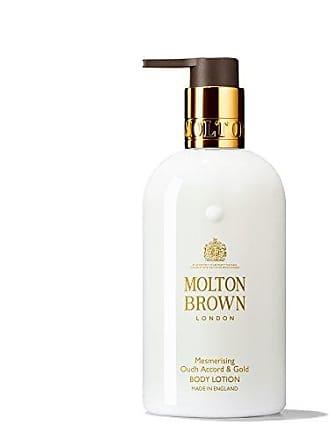 Molton Brown Body Lotion, Mesmerising Oudh Accord & Gold, 10 oz