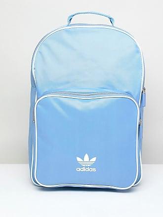 adidas Originals adicolor Backpack In Blue CW0631 239e3c46198dc