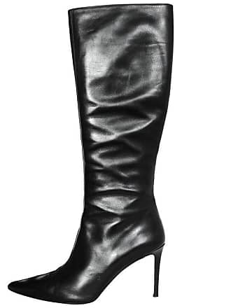 20455254c1c Christian Louboutin® Leather Boots  Must-Haves on Sale up to −50 ...