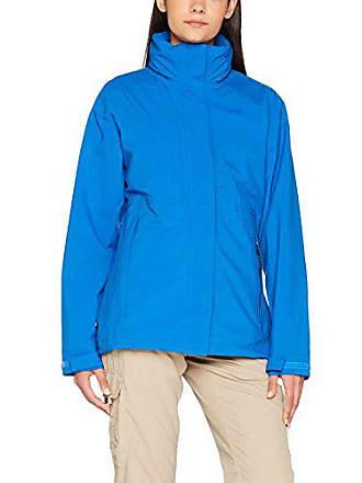026042bb60f Regatta Kingsley 3 In 1 Jacket Chaqueta, Oxford Blue Inner, 10 para Mujer