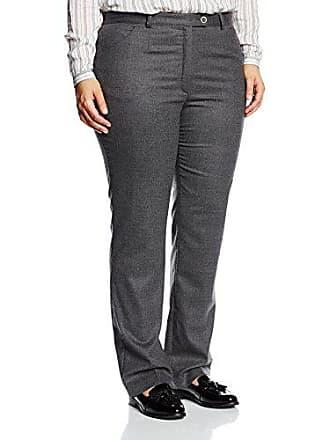 4d9ca08331486 Pantalons Habillés Femmes en Gris : À saisir jusqu''à −73% | Stylight