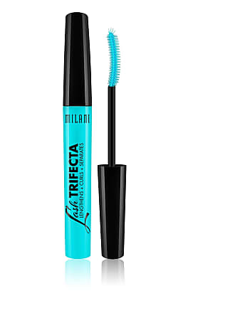 Milani Cosmetics Milani | Lash Trifecta Lengthens + Curls + Separates Mascara | In Black