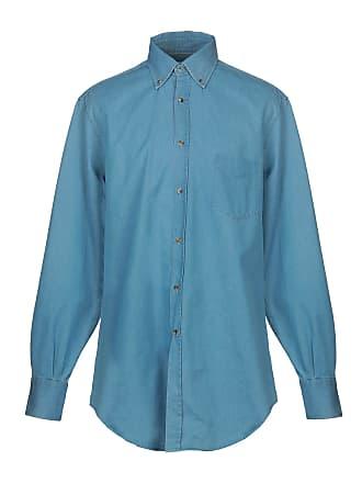 3b30899628 Brunello Cucinelli® Denim Shirts  Must-Haves on Sale at USD  334.00+ ...