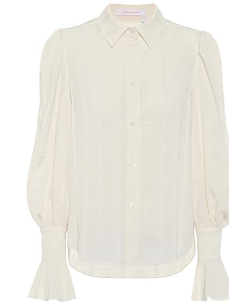 See By Chloé Flared-sleeve blouse