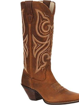 ff10fd263a Durango Leather Boots for Women − Sale  at USD  30.63+