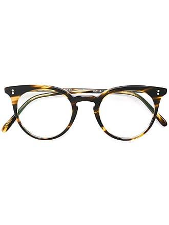 Oliver Peoples Armação de óculos Jonsi - Neutro