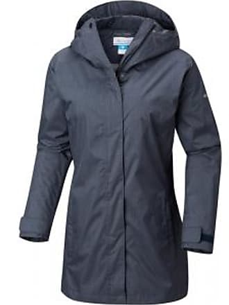 b94b215c32775 Columbia Womens Splash A Little II Rain Jacket - Prints Plus Sizes