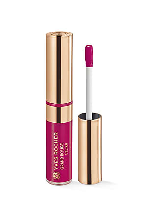 Yves Rocher Lippenstifte - Grand Rouge Elixir Rose Pétillant