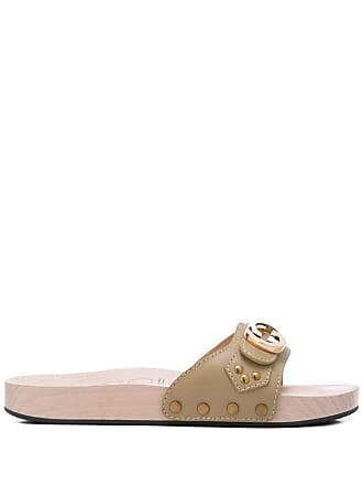 8dbfa2a18 Gucci Slides for Women: 47 Items | Stylight