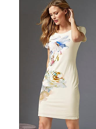 GUIDO MARIA KRETSCHMER Chiffonkleid Kleid Abendkleid Markenkleid Neu Gr 40