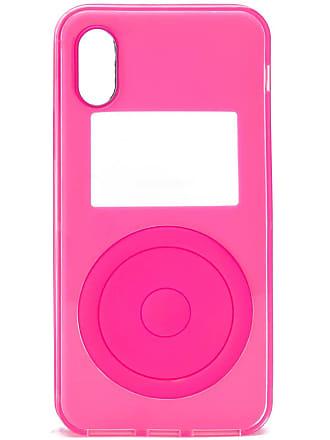Nana-Nana Capa para iPhone XS - Rosa