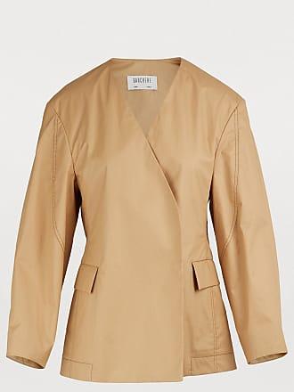 Gauchère Nela short jacket