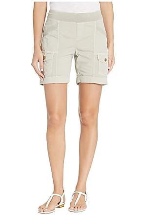 Xcvi Wearables Clarissa Shorts (Fennel Pigment) Womens Shorts