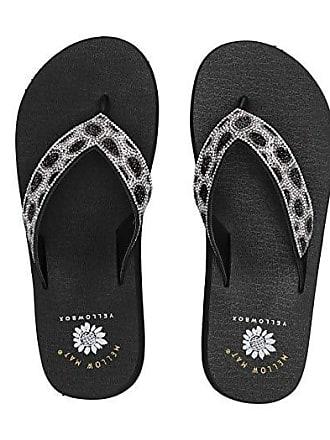 Yellow Box Naseeba (Black) Womens Shoes