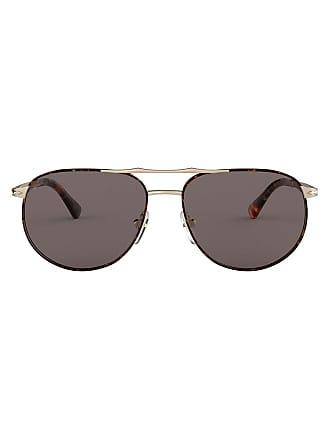Persol Óculos de sol arredondado - 1075R5