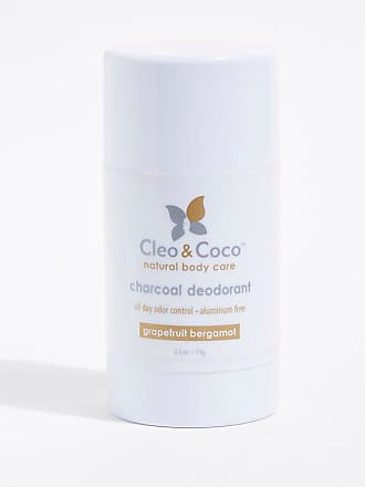 Free People Cleo & Coco Charcoal Deodorant by Free People