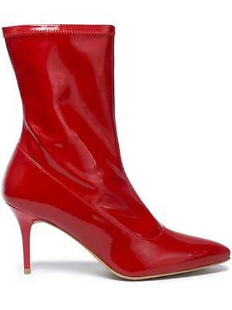 863cbd7a138 Patent Leather Boots (Sexy) − Now: 84 Items up to −62% | Stylight