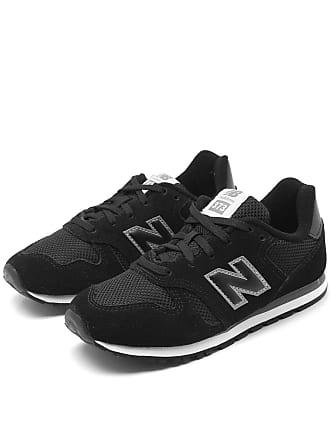 d37769ca70 New Balance Tênis New Balance Menino Lifestyle Preto