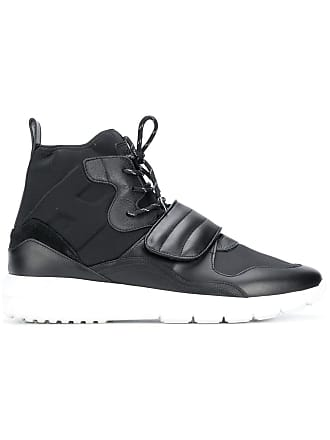 Hogan hi-top sneakers - Black