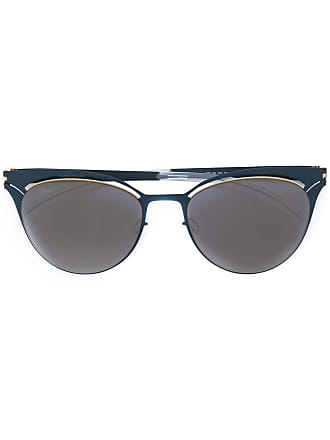 617c5c8e9023f Óculos De Sol em Azul para Feminino por Mykita®