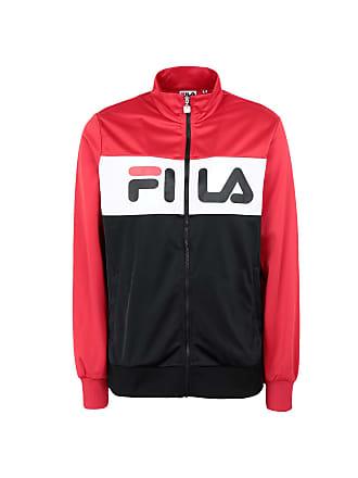 7751aa4ccbb Fila Balin Track Jacket - TOPWEAR - Sweatshirts