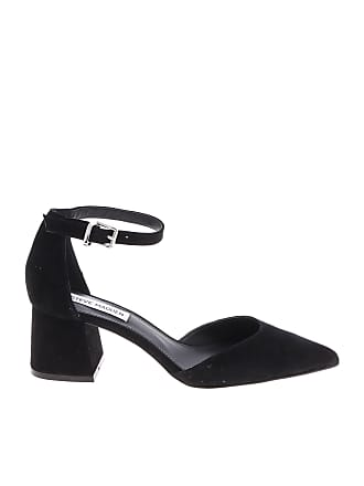 801a130b0c0 Steve Madden Mortina décolleté in black suede