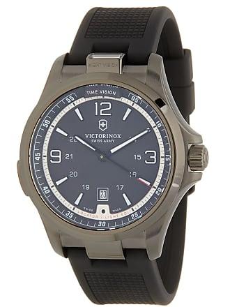 Victorinox by Swiss Army Night Vision Swiss Quartz Watch, 42mm