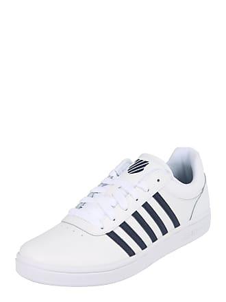 f9cb7660017 K-Swiss Sneakers laag Court Cheswick navy / wit