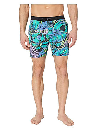 d92296b11d Scotch & Soda Classic Swim Shorts with Summer All Over Print (Combo A) Mens