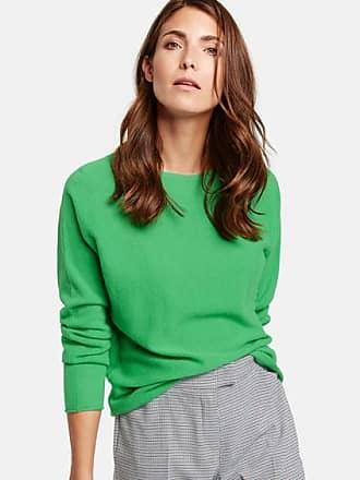 Cashmere Pullover (Casual) in Grün: 85 Produkte bis zu −68