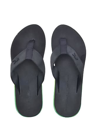 Kenner Chinelo Kenner Amp Turbo Highlight Duo Cinza