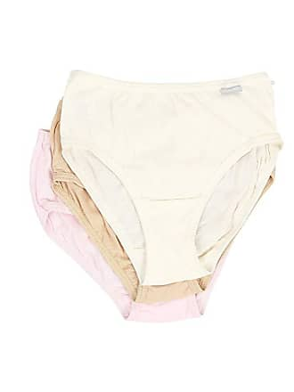 3f18a4b3cd2a Jockey Elance Cotton Classic Fit Hipster (Ivory/Sand/Pink Pearl) Womens  Underwear