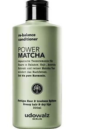 Udo Walz Haarpflege Pure Matcha Re-Balance Conditioner 300 ml