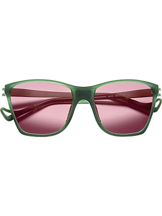 543fc637d0 District Vision green Keiichi District Sky G15 sunglasses