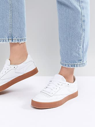 Zapatos De Piel de Reebok: Ahora hasta −59% | Stylight