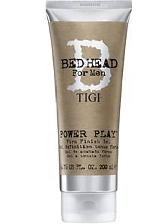 Tigi Bed Head for Men Styling & Finish Power Play Firm Finish Gel 200 ml