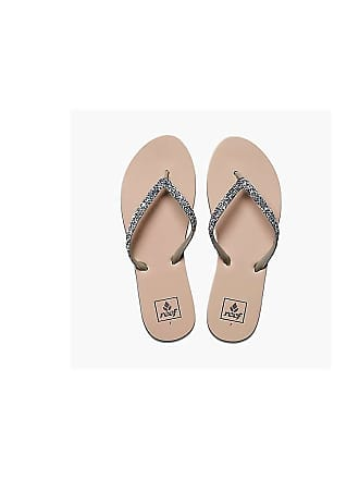 6b6d6157023b Reef Womens Stargazer Sandal - 6 - Jewels